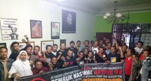 Foto Syarikat 98 Jawa Tengah