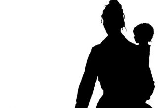 perempuan dan anak