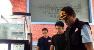 Balai Karantina Ikan, Pengendalian Mutu, dan Keamanan Hasil Perikanan (BKIPM) Kota Semarang