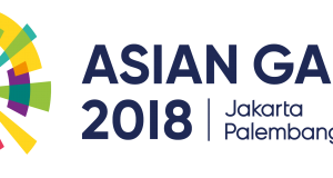 Logo Asian Games (asiangames2018.id)