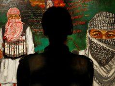 Ilustrasi Teroris (www.flickr.com)