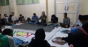 """Komunitas Gusdurian Universitas Wahid Hasyim (Unwahas) melaksanakan kegiatan Ngaji Gus Dur dengan tema """"Kesetaraan"""" pada Kamis, 18 Oktober 2018."""