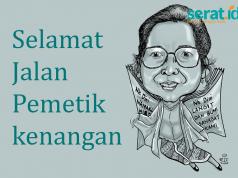 Karikatur NH Dini