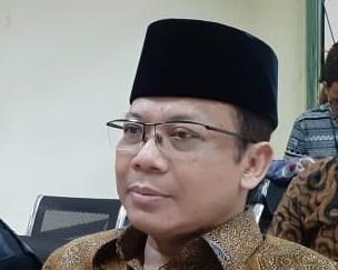 Wakil DPR RI, Taufik Kurniawan