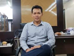 Koordinator Divisi SDM Bawaslu Jawa Tengah, Sri Sumanta. (ist)