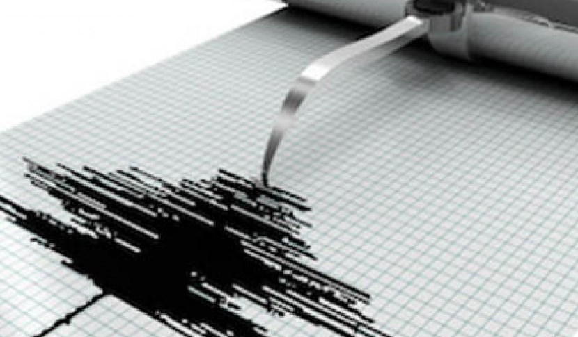 Ilustrasi gempa bumi. (istimewa)