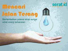 ilustrasi energi terbarukan