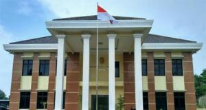Kantor Pengadilan Agama Kota Semarang. (istimewa)