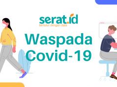 serat.id waspada covid-19