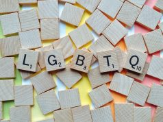 LGBTQ,pixabay.com