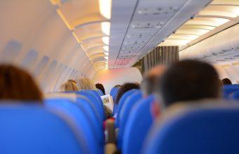 kabin pesawat